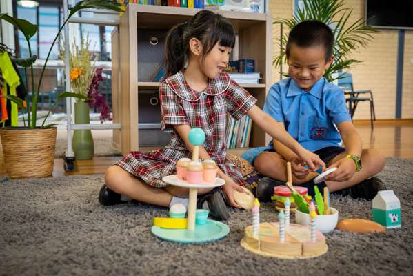 Sacred Heart Catholic Primary School Cabramatta Facilities Before and After School Care